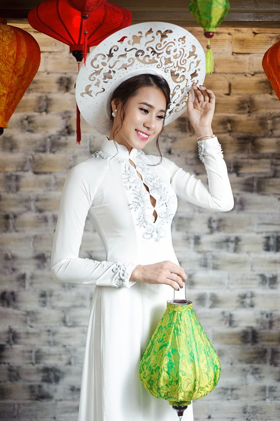 áo dài cho cô dâu, ao dai cho co dau