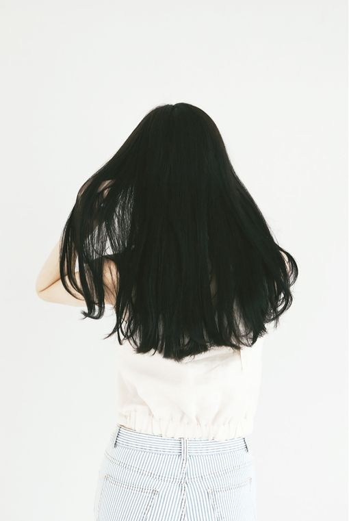 Màu tóc hot, mau toc hot