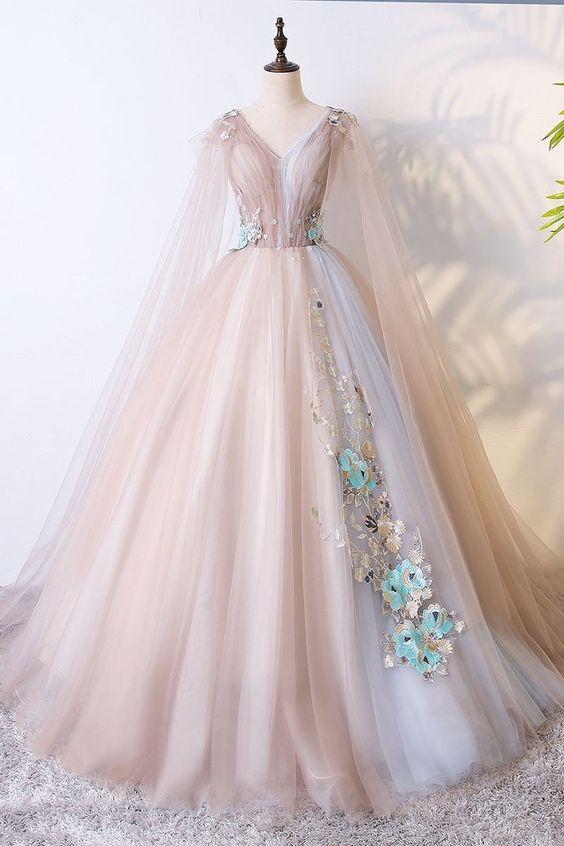Váy cưới đẹp lung linh, vay cuoi dep lung linh