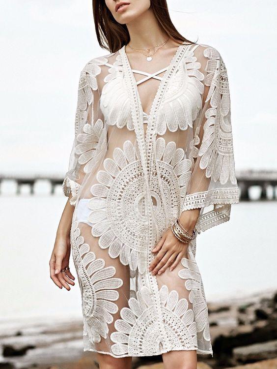 Phụ kiện thời trang đi biển