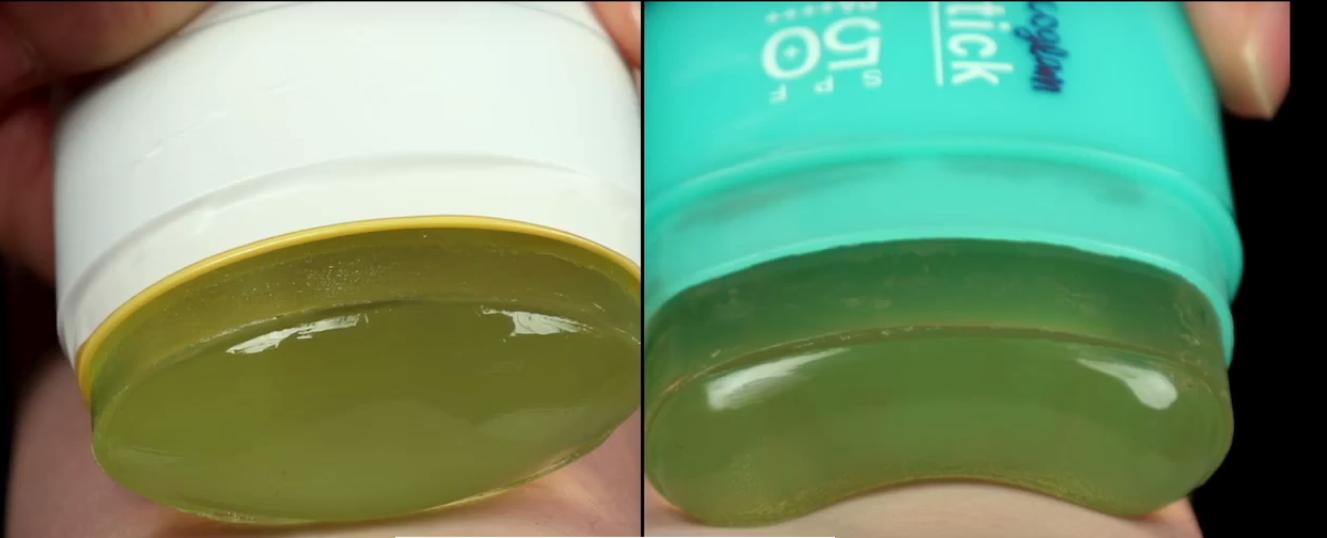 kem chống nắng UV Skinzen Ecoglam Sun Stick Plus SPF50+ PA++++
