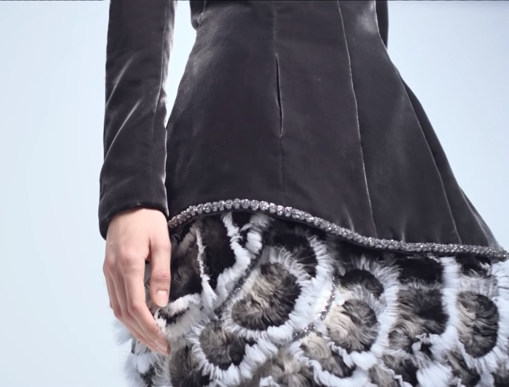 Bộ sưu tập haute Couture Collection, bo suu tap Haute Couture Collection