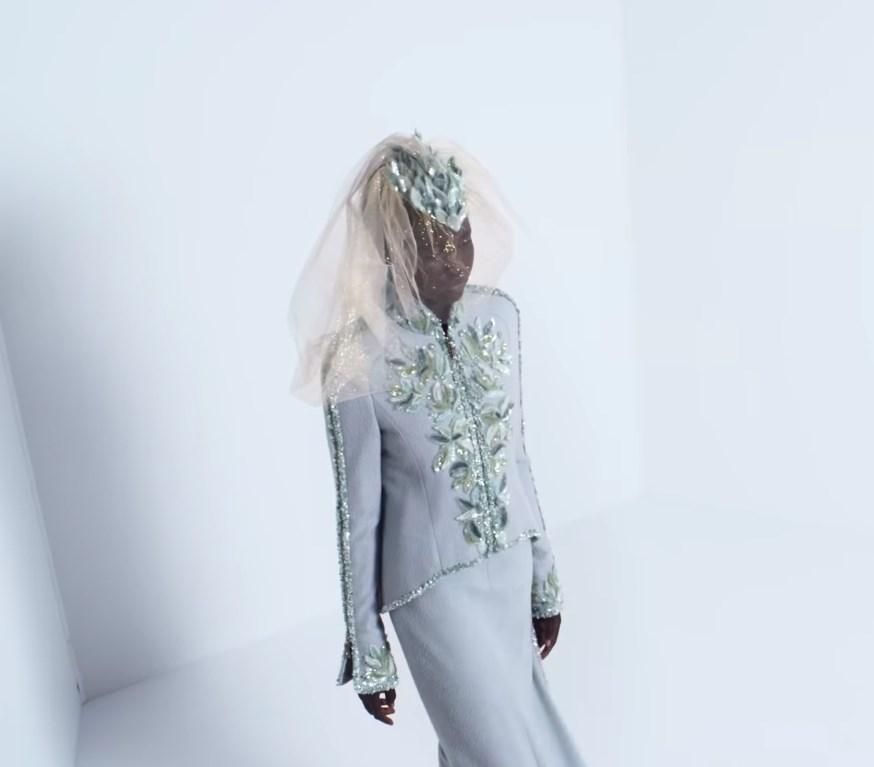 Bộ sưu tập haute Couture Collection, bo suu tap Haute Couture Collectionn