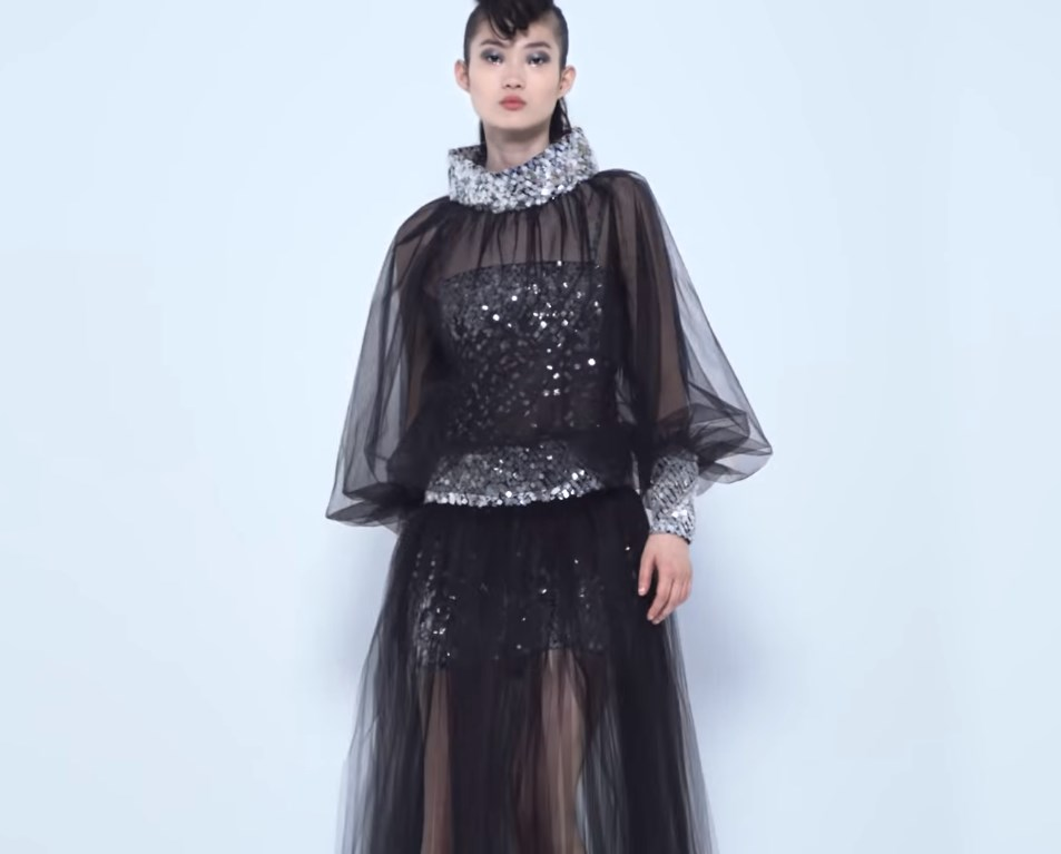 Bộ sưu tập haute Couture Collection, bo suu tap Haute Couture Collection
