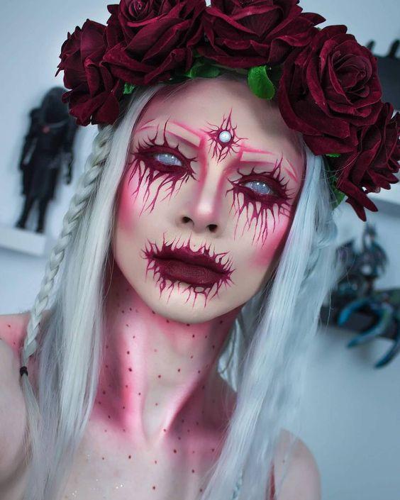 mau-make-up-an-tuong-cho-ngay-halloween-cac-ban-nu-nen-thu