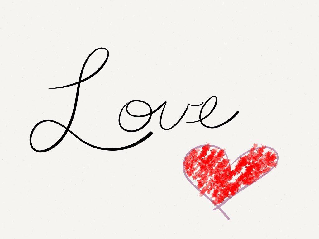 sợ yêu