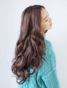 Thầu dầu dưỡng tóc