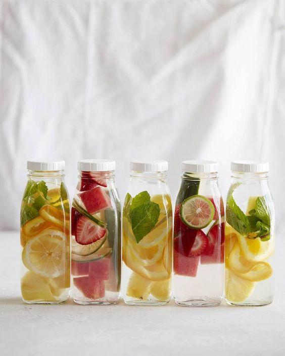 4 loại nước uống tốt cho cơ thể