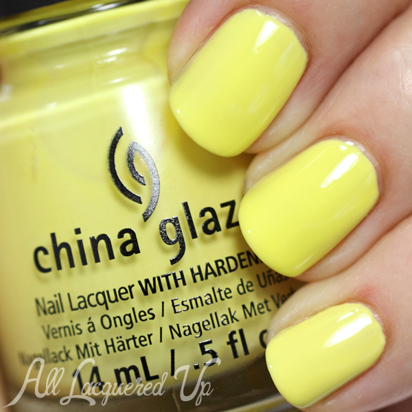 14 loại sơn móng tay màu vàng tốt nhất