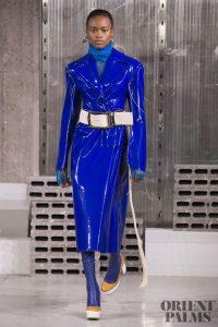 10 màu sắc nổi bật trong thời trang Thu Đông 2018 - 2019