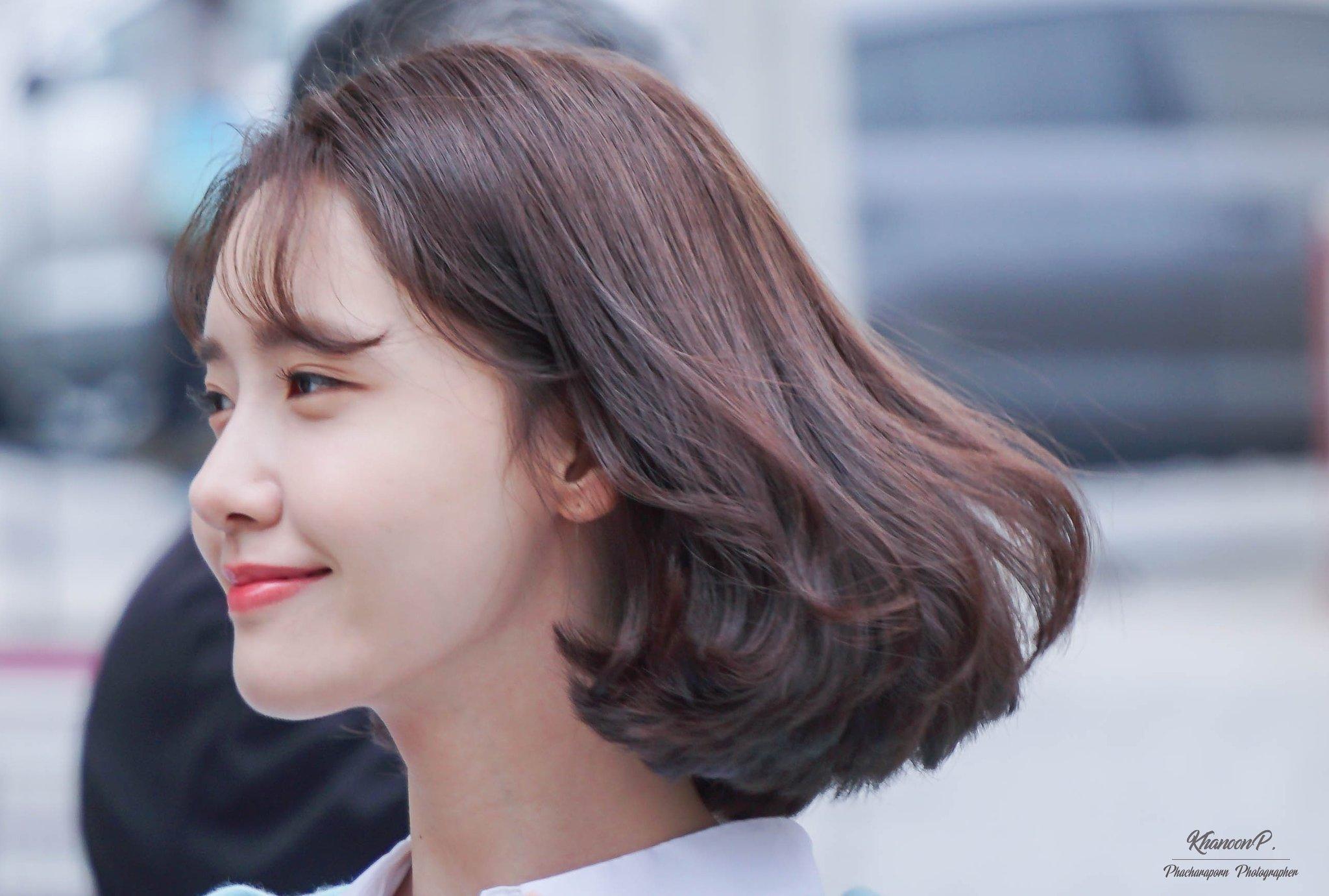 trang điểm theo phong cách Hàn Quốc, trang diem theo phong cach han quoc