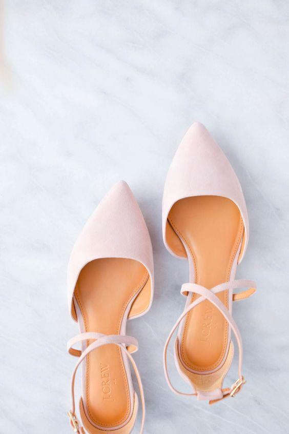 đôi giày, doi giay, giay bup be