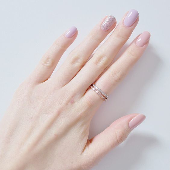 màu sơn móng tay đẹp, mau son mong tay dep