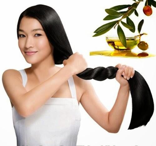 dưỡng tóc, dưỡng tóc chẻ ngọn