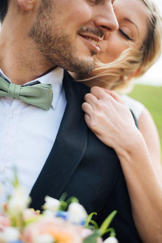 Đám cưới của người mình yêu, đã ai đủ can đảm đến dự?
