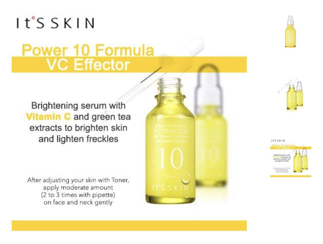 serum It's Skin Power 10, It's Skin