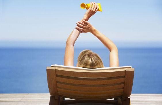 sai lầm khi sử dụng kem chống nắng, sai lam khi su dung kem chong nang