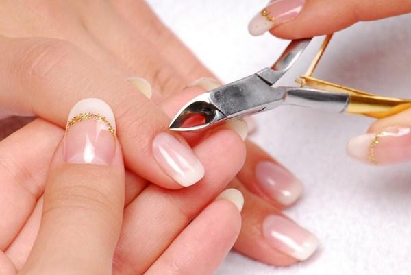 điều cần lưu ý khi đi làm nail, luu y khi di lam nail