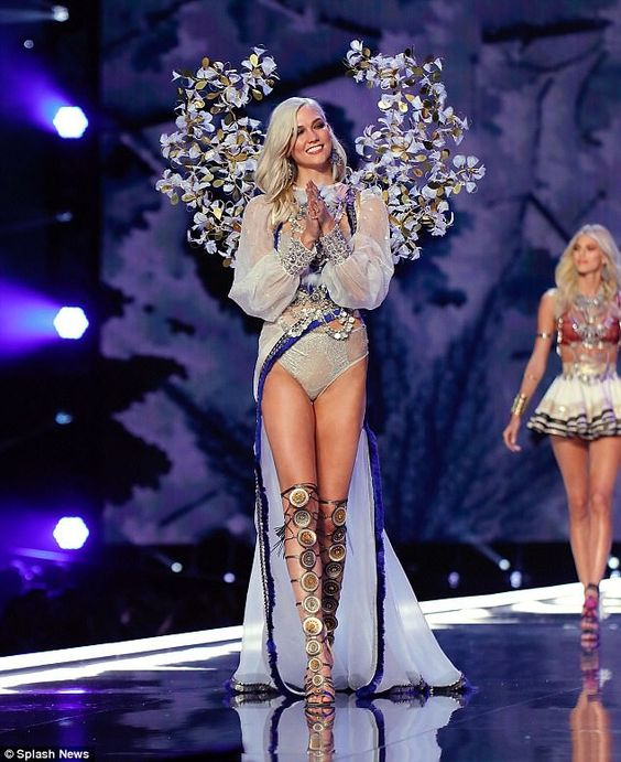nội y Victoria's Secret, noi y Victoria's Secret