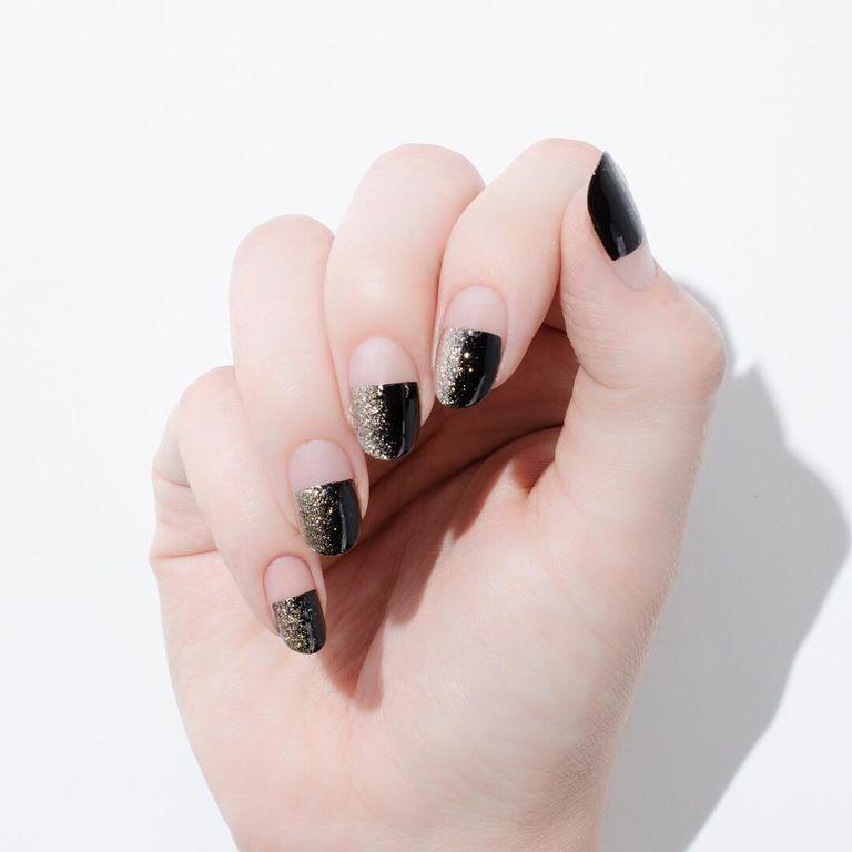 ý tưởng nail ấn tượng cho mùa đông, y tuong nail an tuong cho mua dong