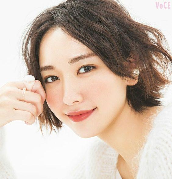trang điểm tự nhiên kiểu gái Nhật, trang diem tu nhien kieu gai Nhat