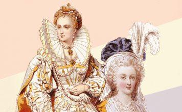 cách nhuộm tóc của phụ nữ trong lịch sử, cach nhuom toc cua phu nu trong lich su