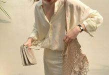 kết hợp trang phục đũi