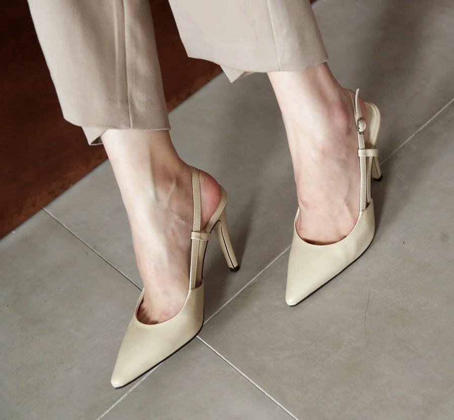 kiểu giày thời trang, kieu giay thoi trang mua thu