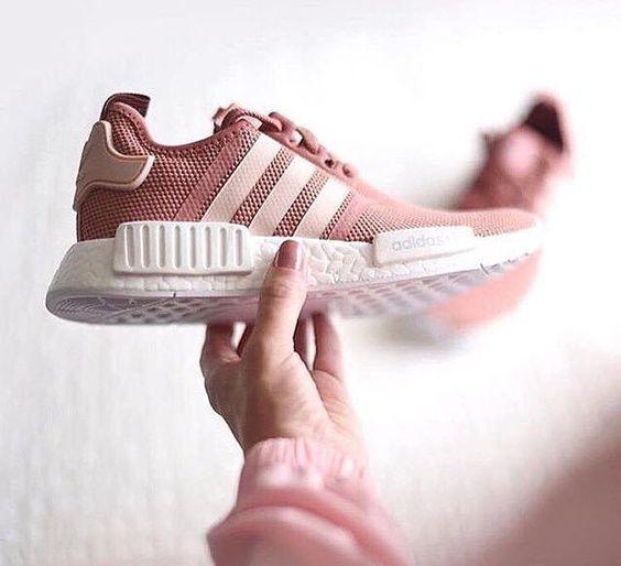 giày hồng, giay hong