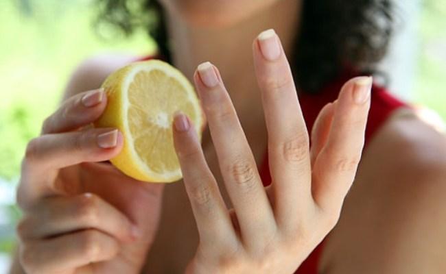 cách chăm sóc móng tay bị hư tổn, cach cham soc mong tay bi hu ton