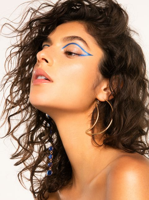Nghệ sĩ make up mới, nghe si make up moi