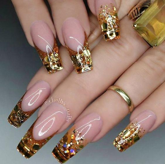 nail 3D