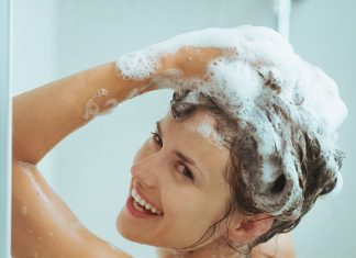 sai lầm khi chăm sóc tóc, sai lam khi cham soc toc