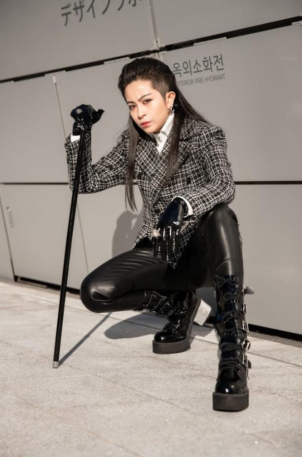 Seoul Fashion Week xuân 2019