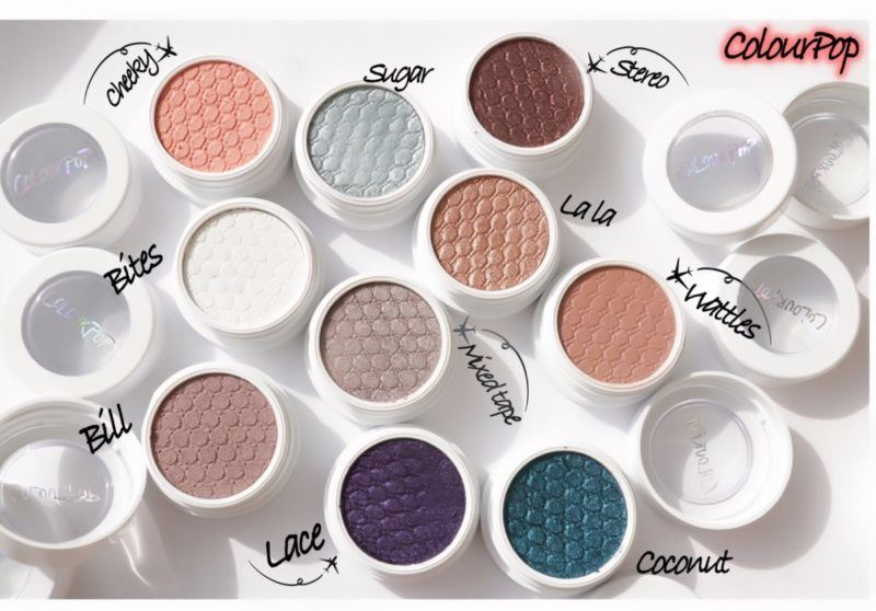 sản phẩm nổi tiếng từ Colourpop, san pham noi tieng tu Colourpop