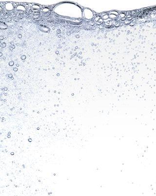 rửa mặt bằng nước có ga, rua mat bang nuoc co ga