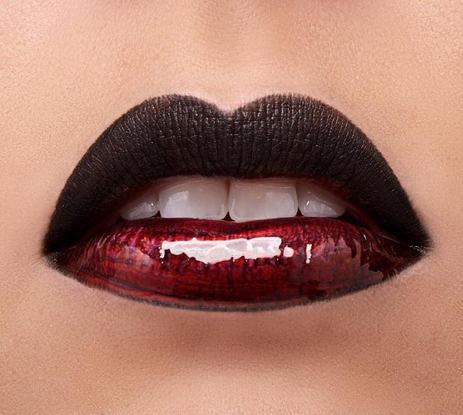 Holographic Lip
