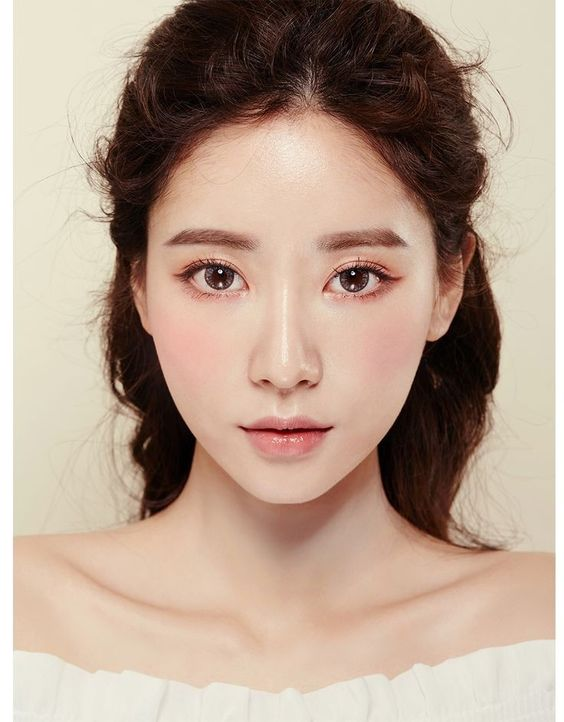 make up nền, make up nen